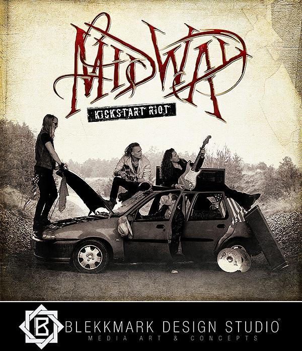 Midway - Kickstart Riot