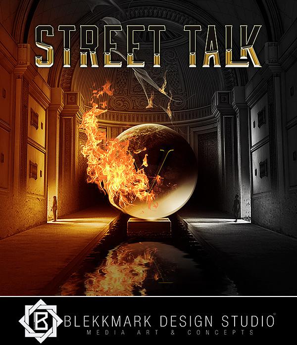 Street Talk - V