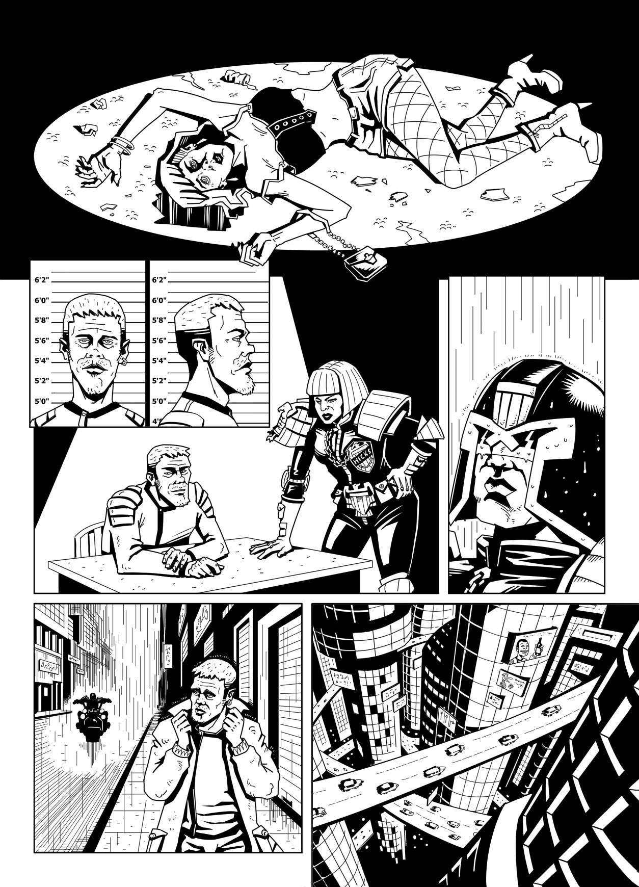 John ciarfuglia a4 page 4 no lett