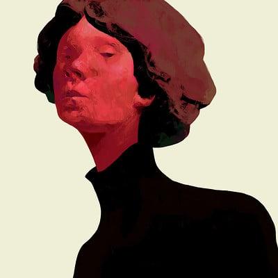 Piotr jablonski portrait color5color3ss