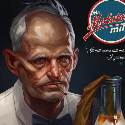Gintas galvanauskas milkman 04b