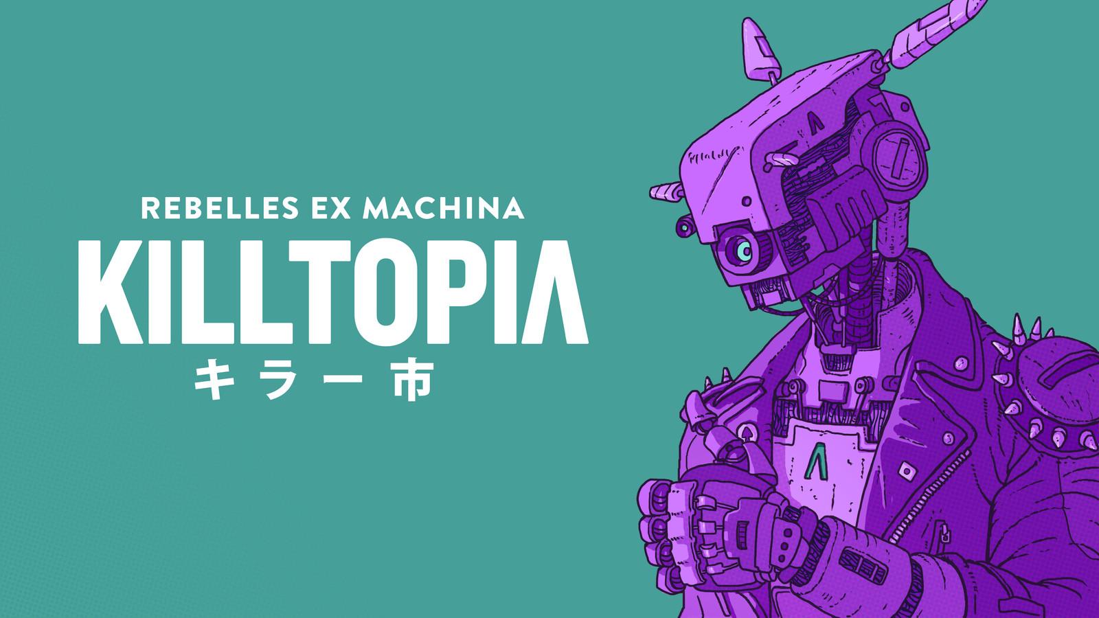 Killtopia: Crash