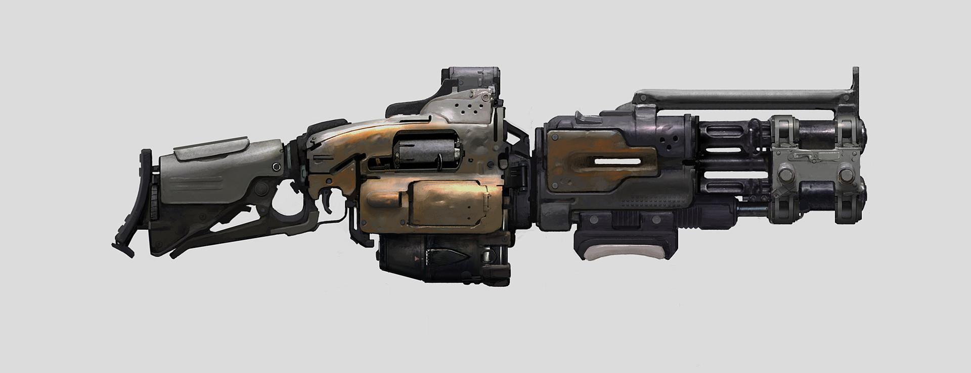 Tipa  graphic slc shotgun concept 01 01 color