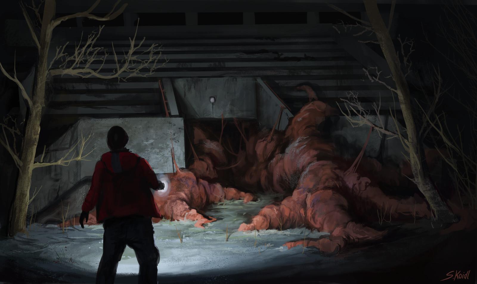 A Chernobyl Horror Story 5