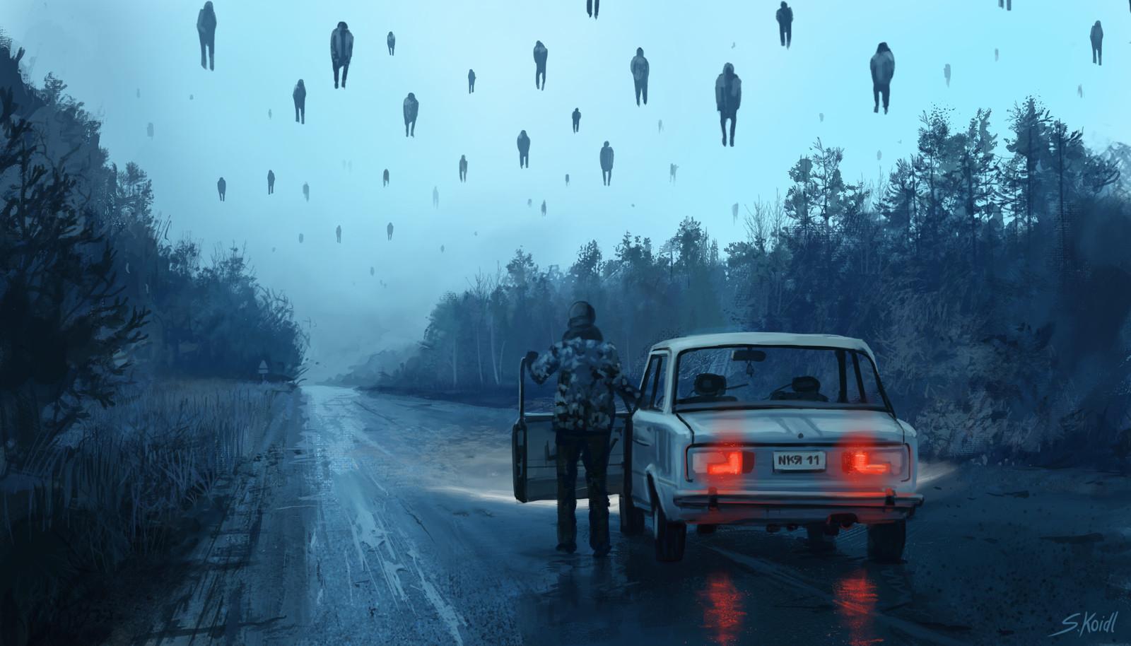 A Chernobyl Horror Story 6
