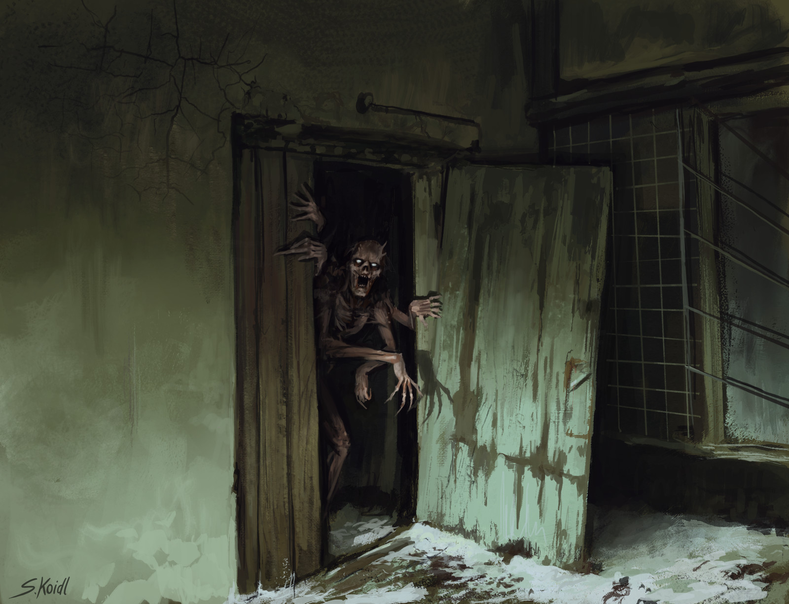 A Chernobyl Horror Story 8