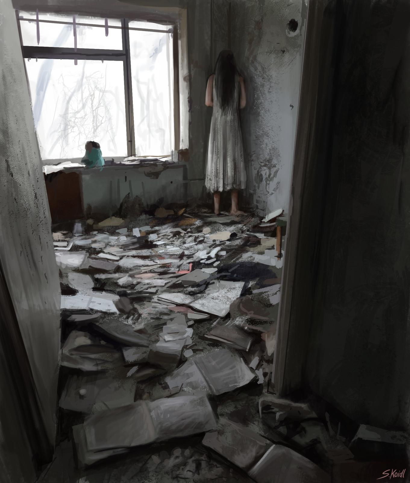 A Chernobyl Horror Story 10