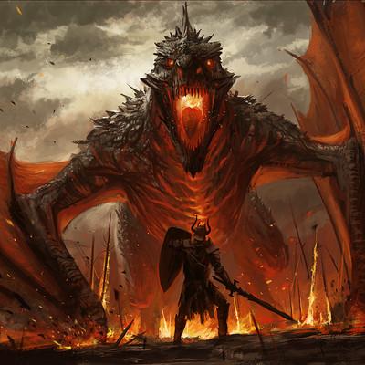 Stefan koidl dragonslayer