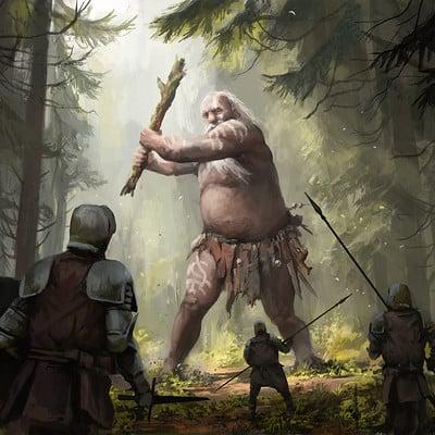 Stefan koidl giant rpaint23