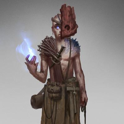 Leonard haas lw character concepts 5