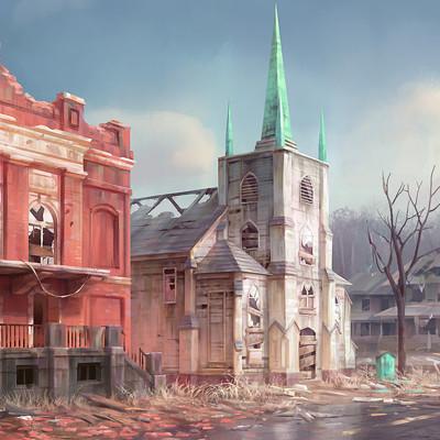 Ilya nazarov town1 1