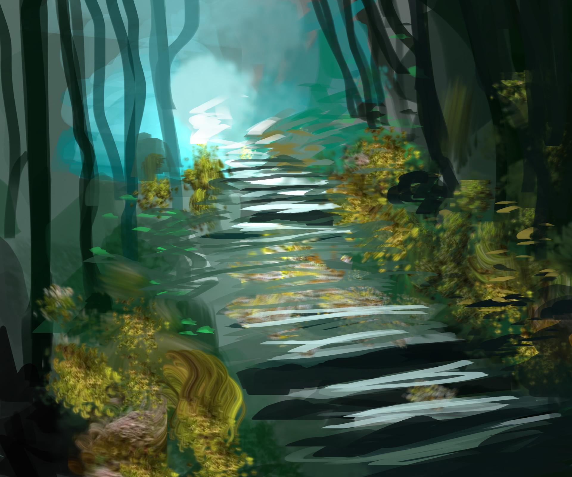 Benedick bana path step4 noguide