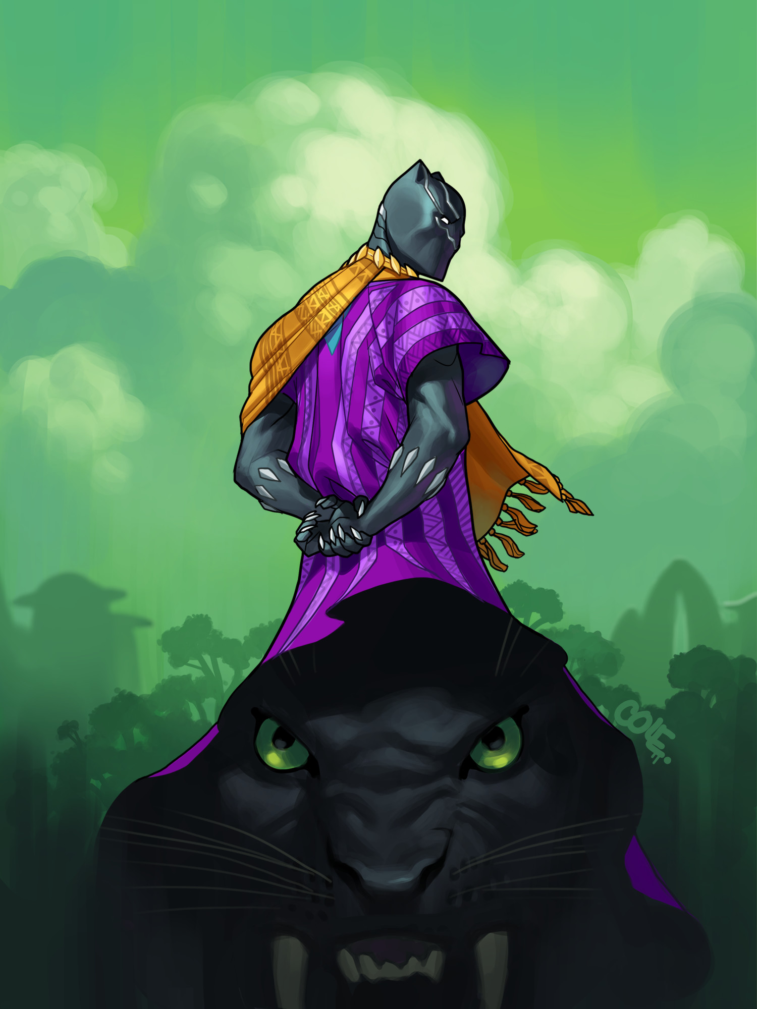 Cole marchetti blackpanther mockcover 3