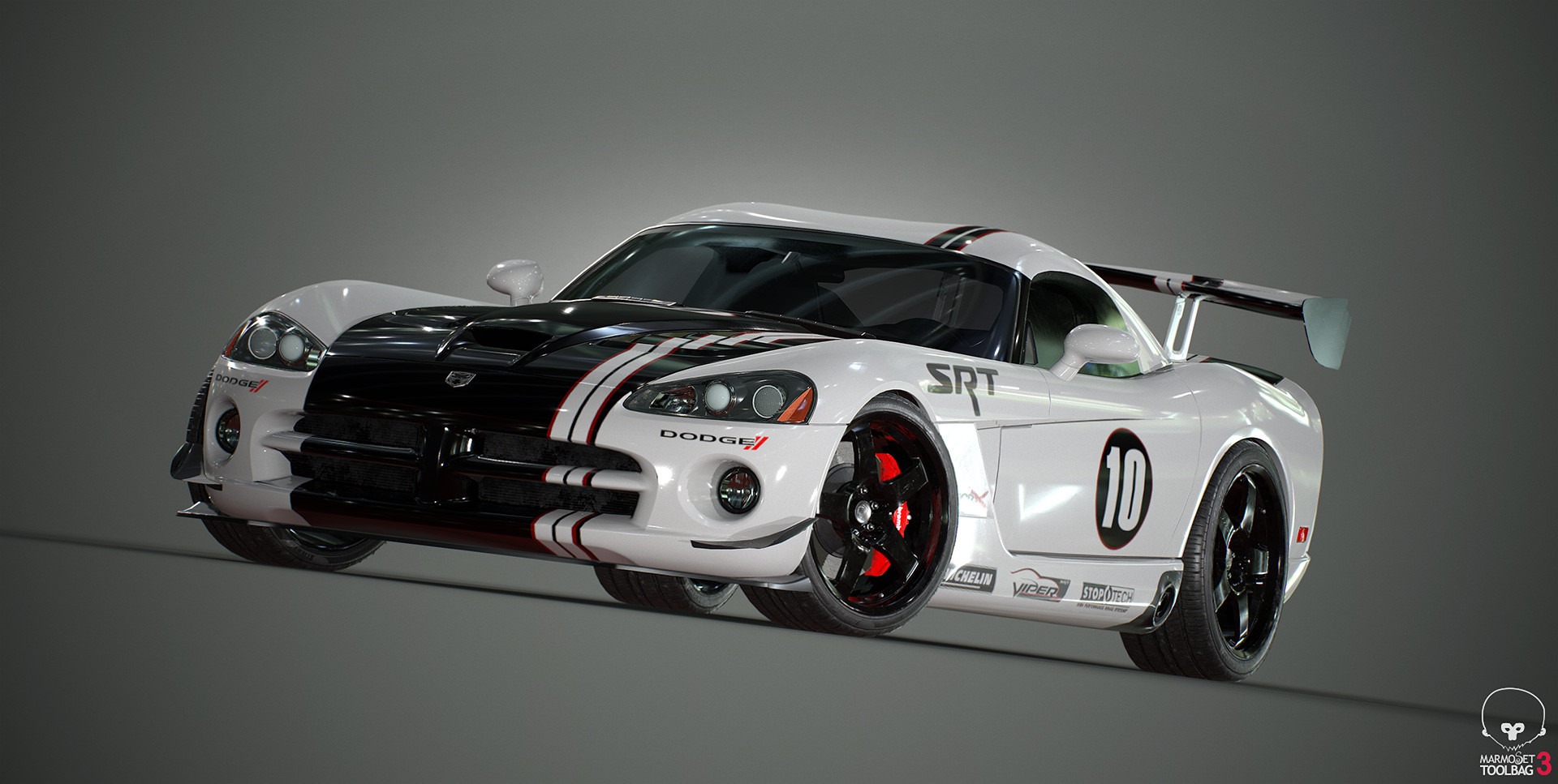 David letondor dodgeviper srt10 david letondor v3