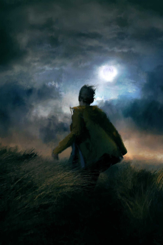 Glenn porter moonlightmoor