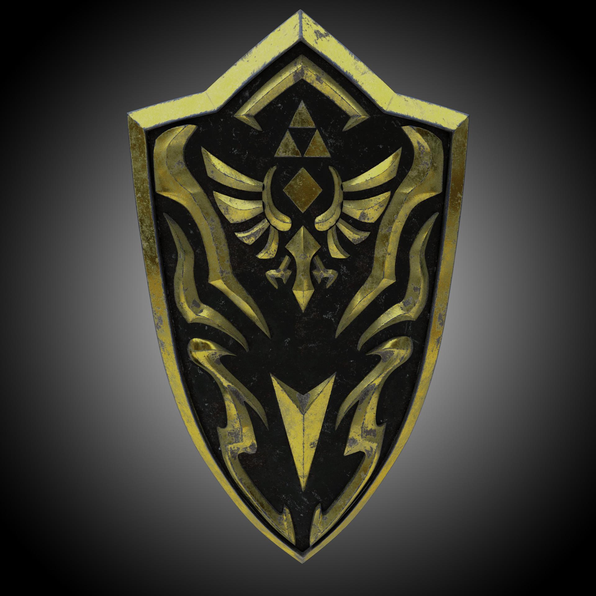 Andrew Jordan The Legend Of Zelda Breath Of The Wild