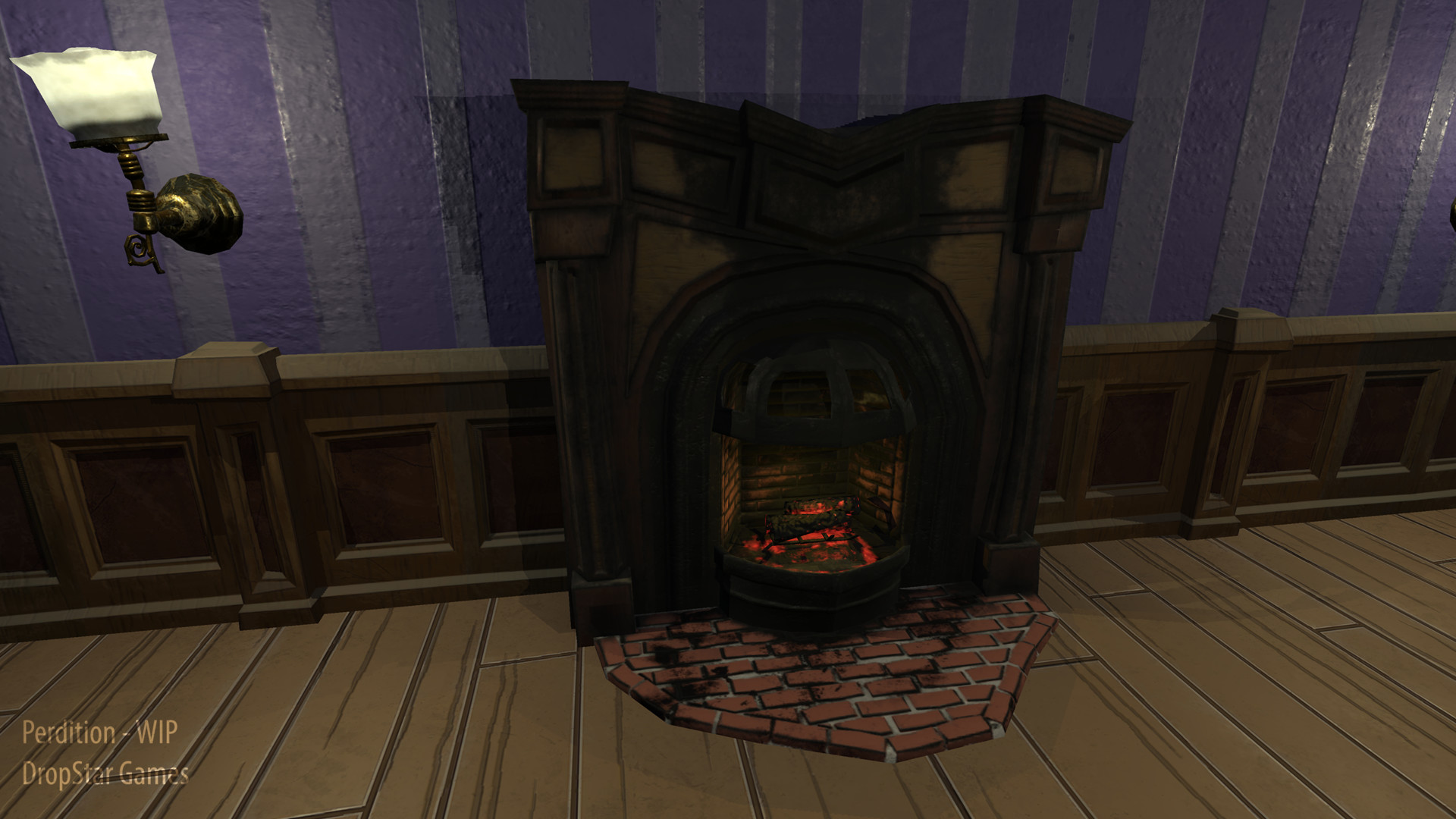 Ryan farrenkopf fireplaceinengine