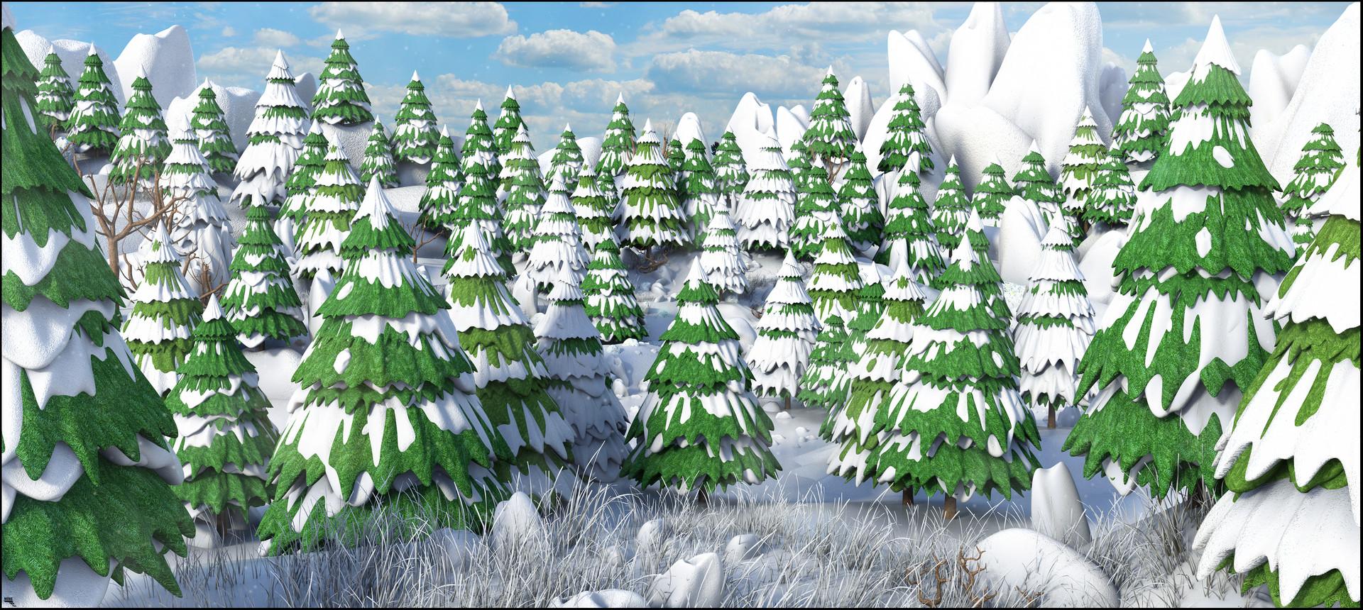 Marc mons snow1