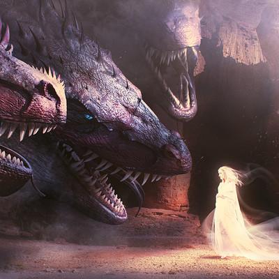 Soufiane idrassi dragons lair lowres