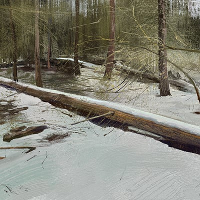 Tymoteusz chliszcz landscape31 by chliszcz
