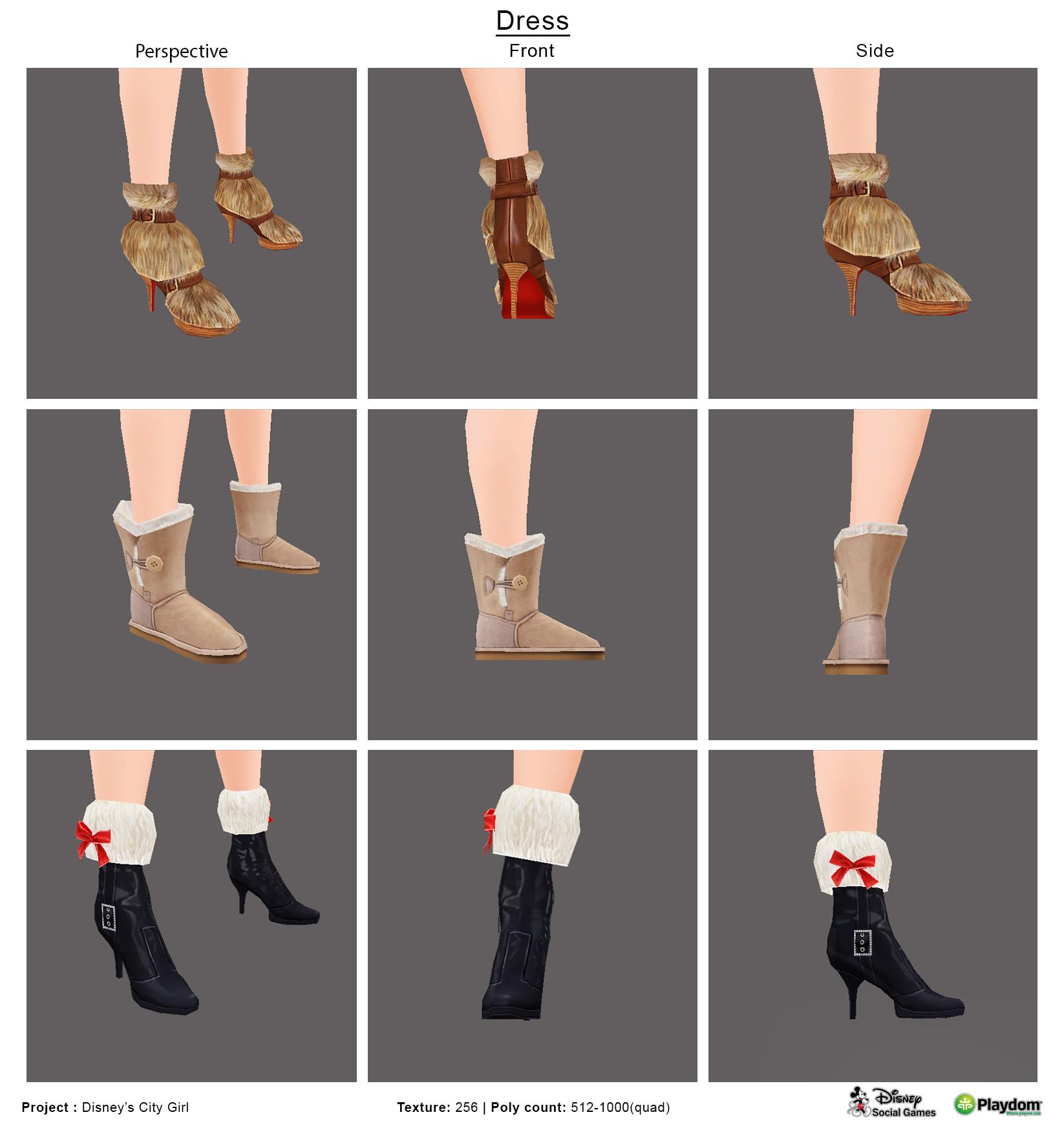 Surendra rajawat boots