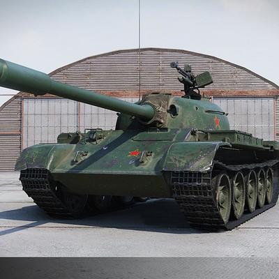 Pavel timofeev t 34 2 2