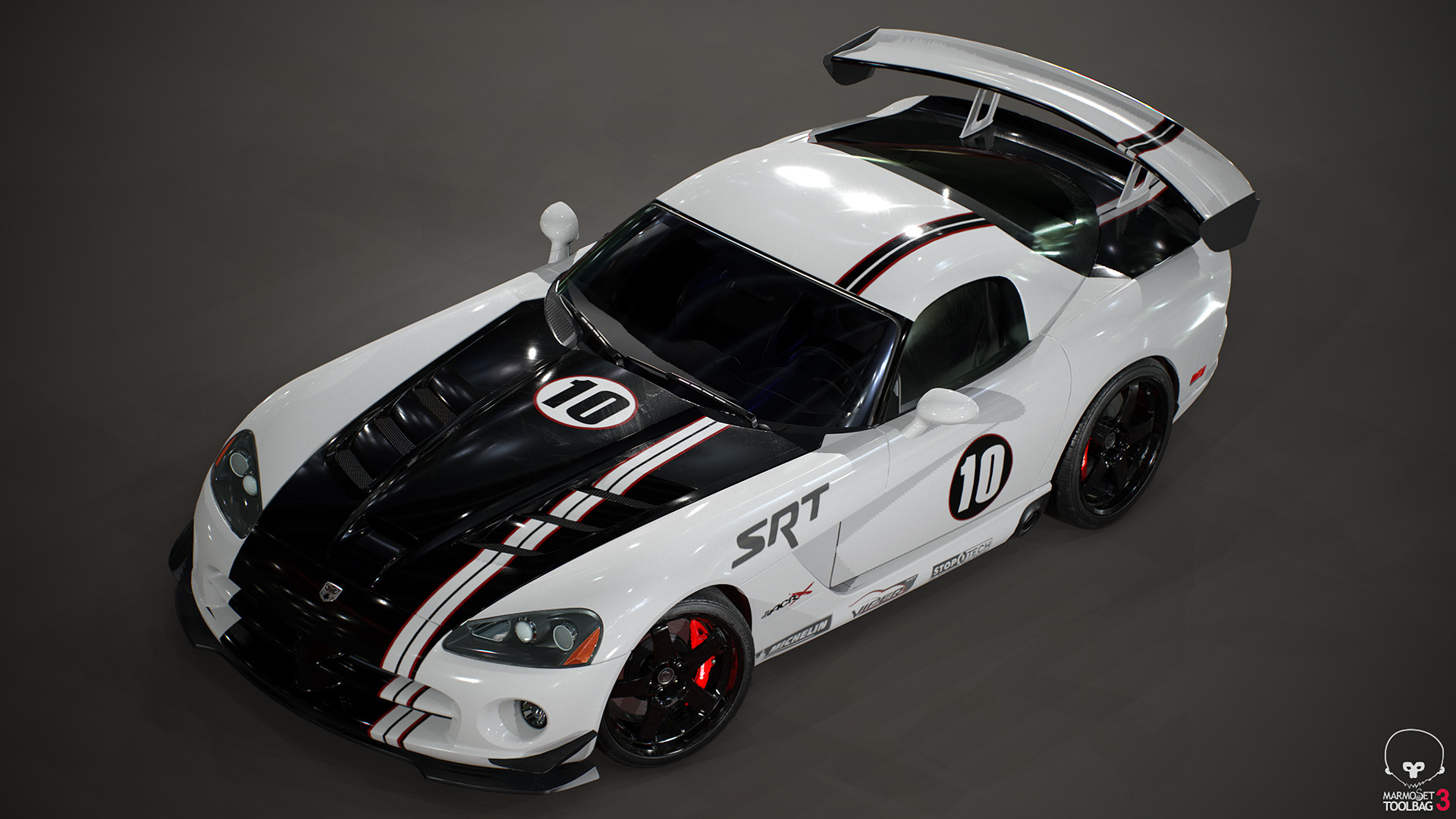 David letondor dodgeviper srt10 david letondor v3 6