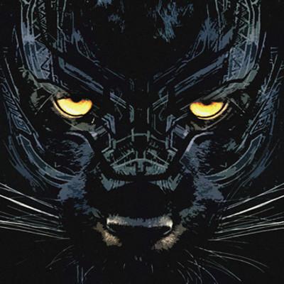 Andrew sebastian kwan black panther sml