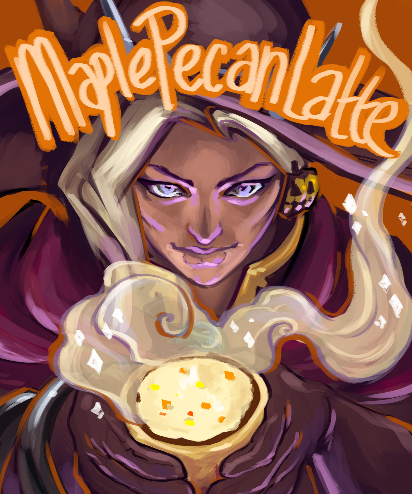 Maple Pecan Promo 2017