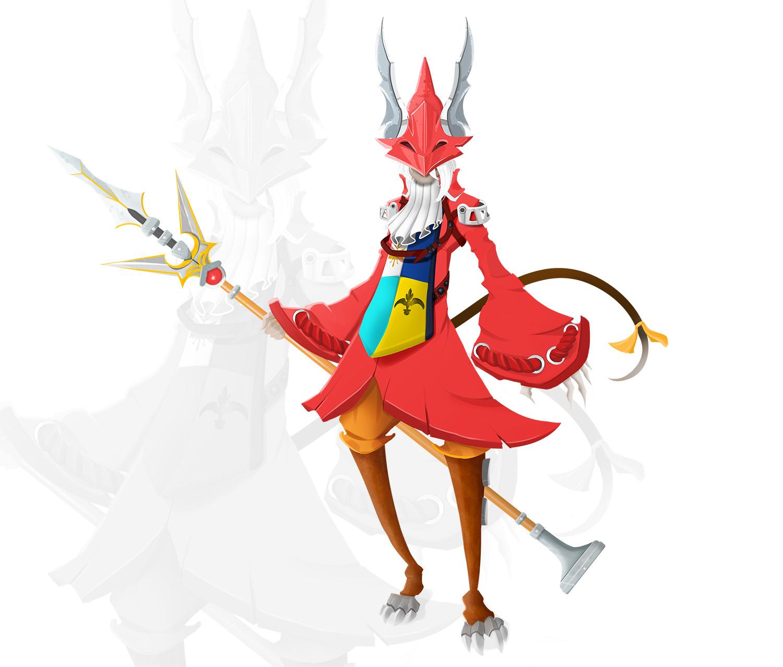 Dylan Gabriel Freya Crescent Final Fantasy Ix Fan art of freya from final fantasy ix. dylan gabriel freya crescent final