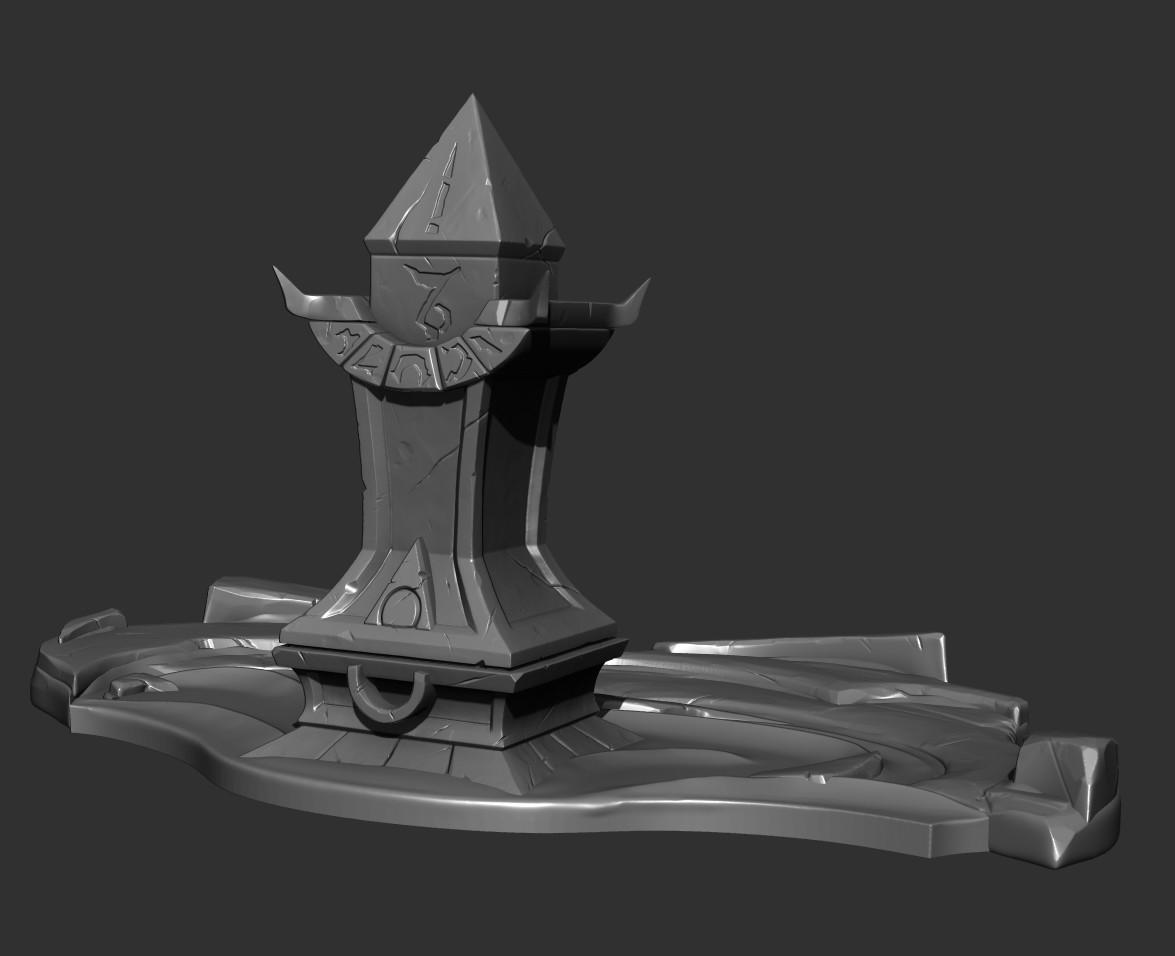 Nathan storm obelisks