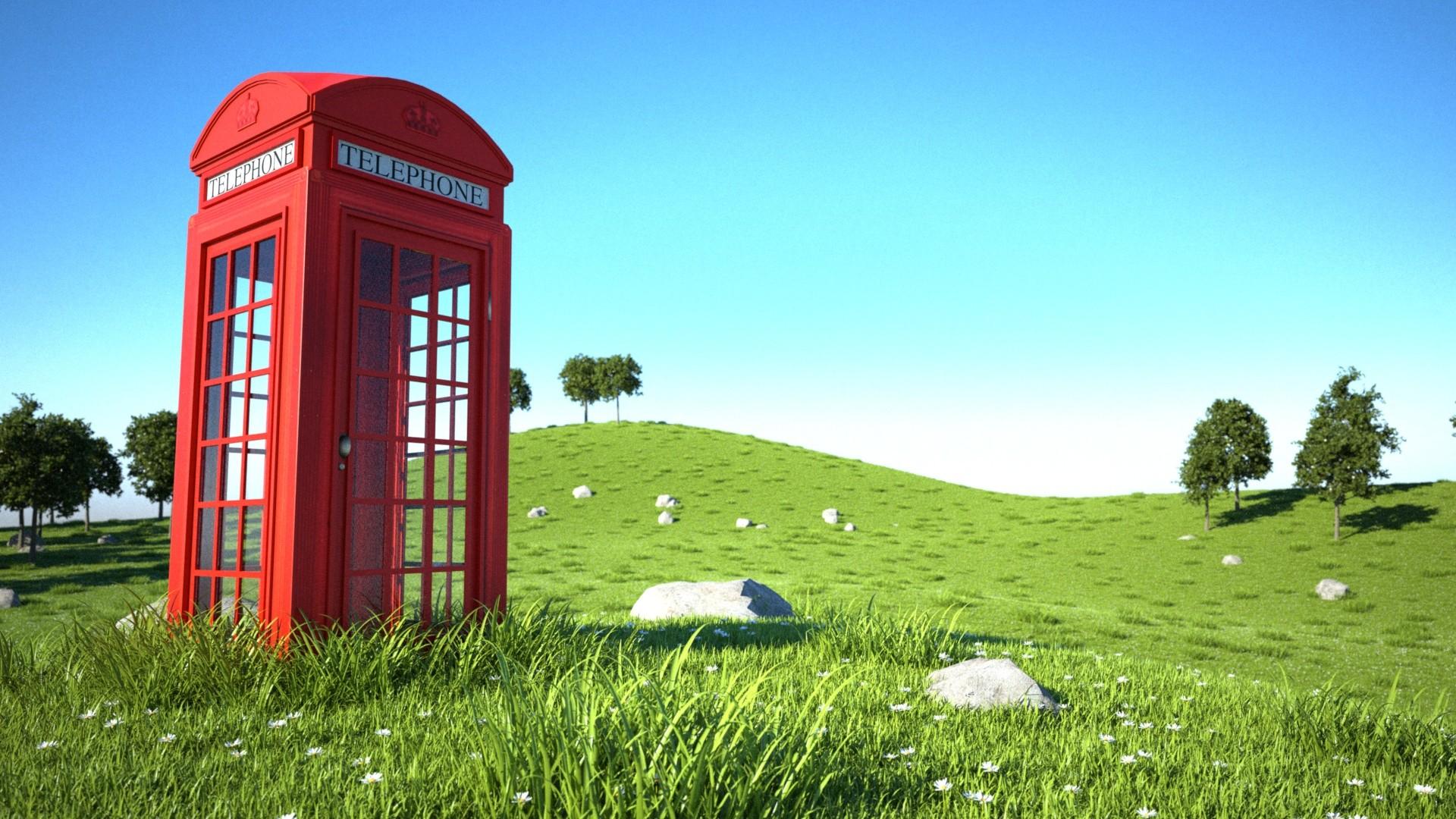 Greg hewitt phonebox render2