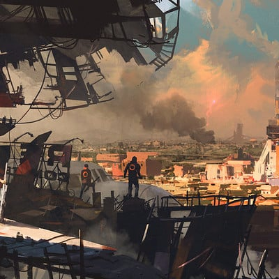 Ismail inceoglu devnia dreams
