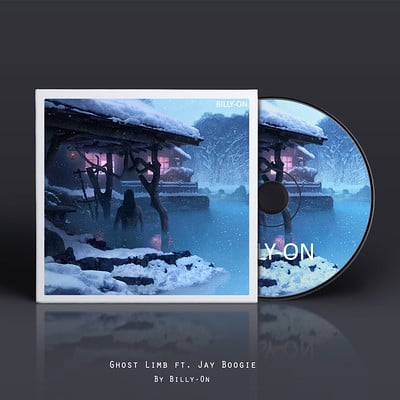 Siewhong lum album cover