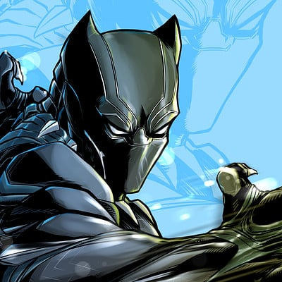 Loc nguyen 2018 02 12 black panther small