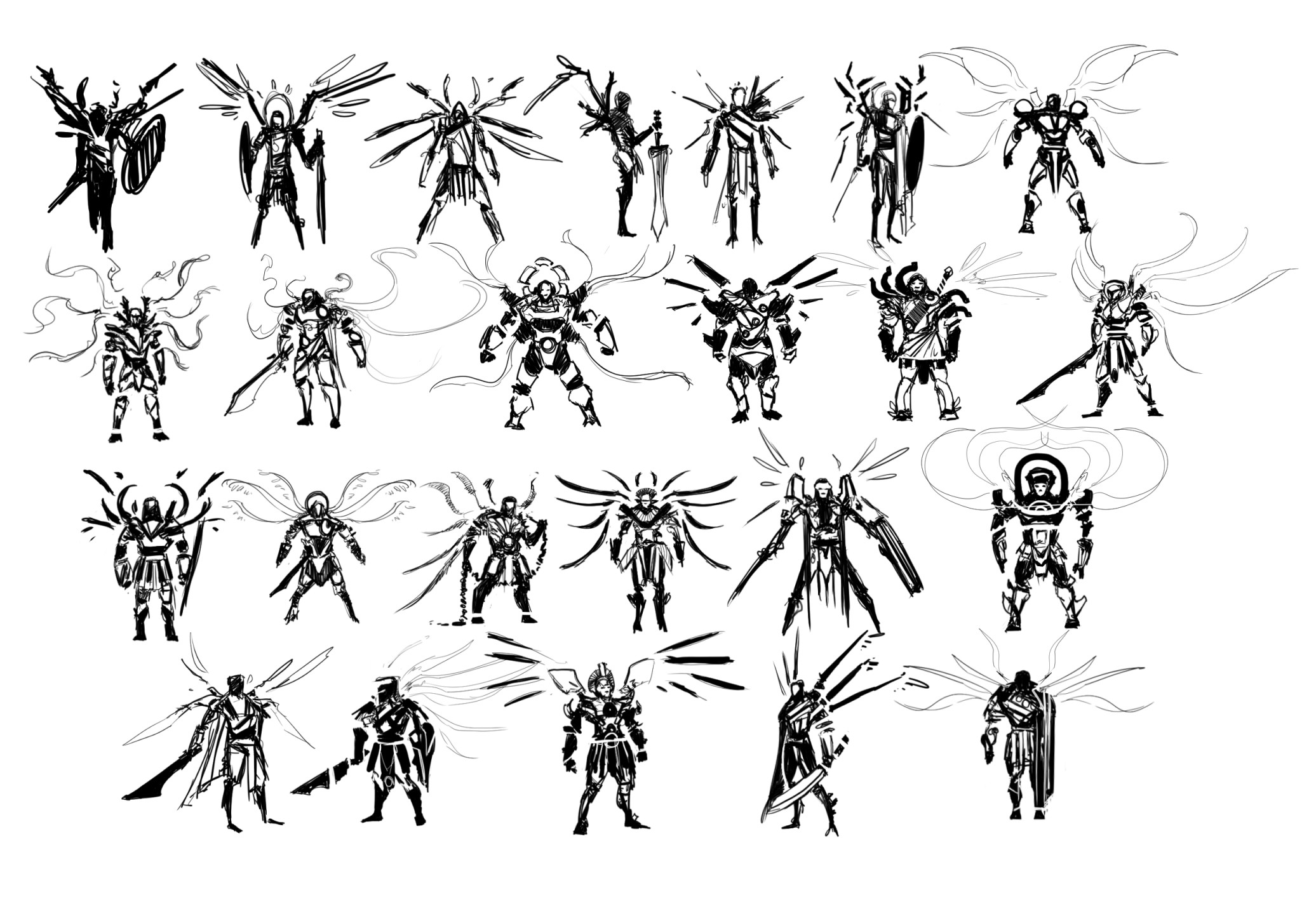 Started with thumbnails
