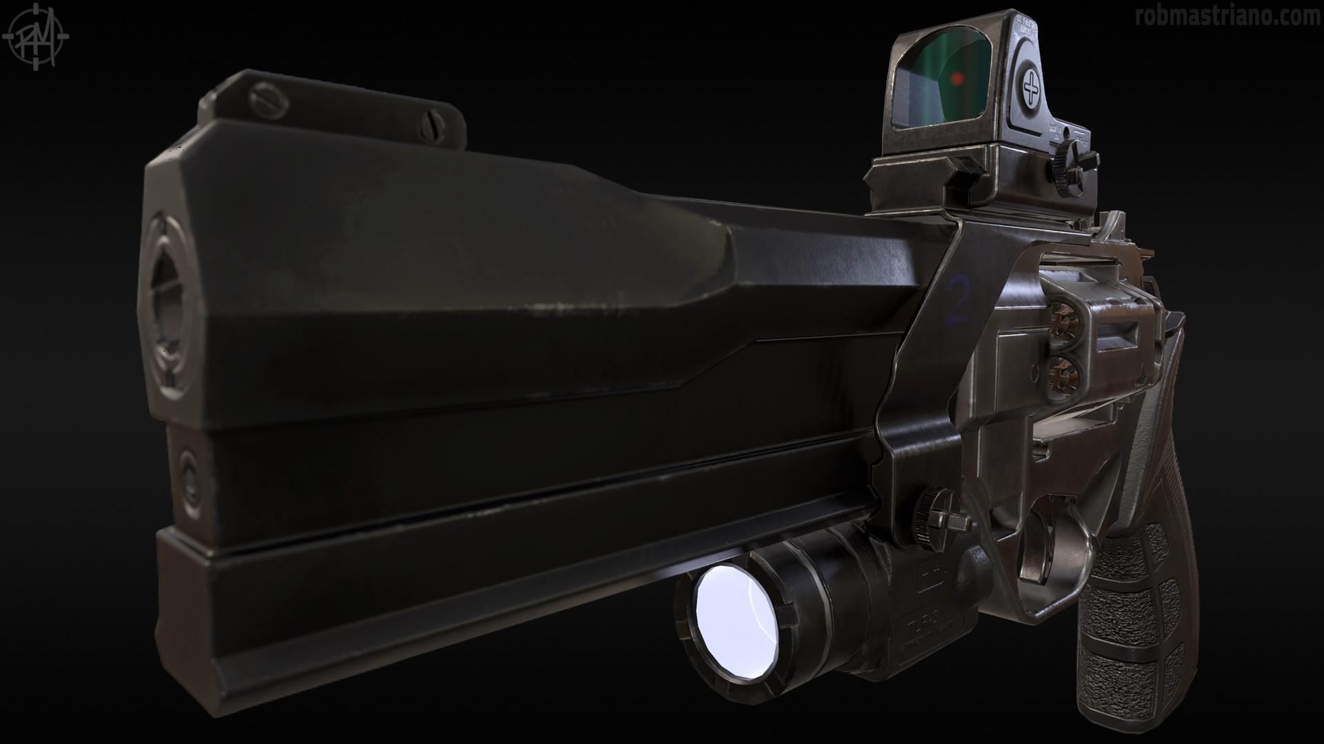 Rob mastriano revolver1