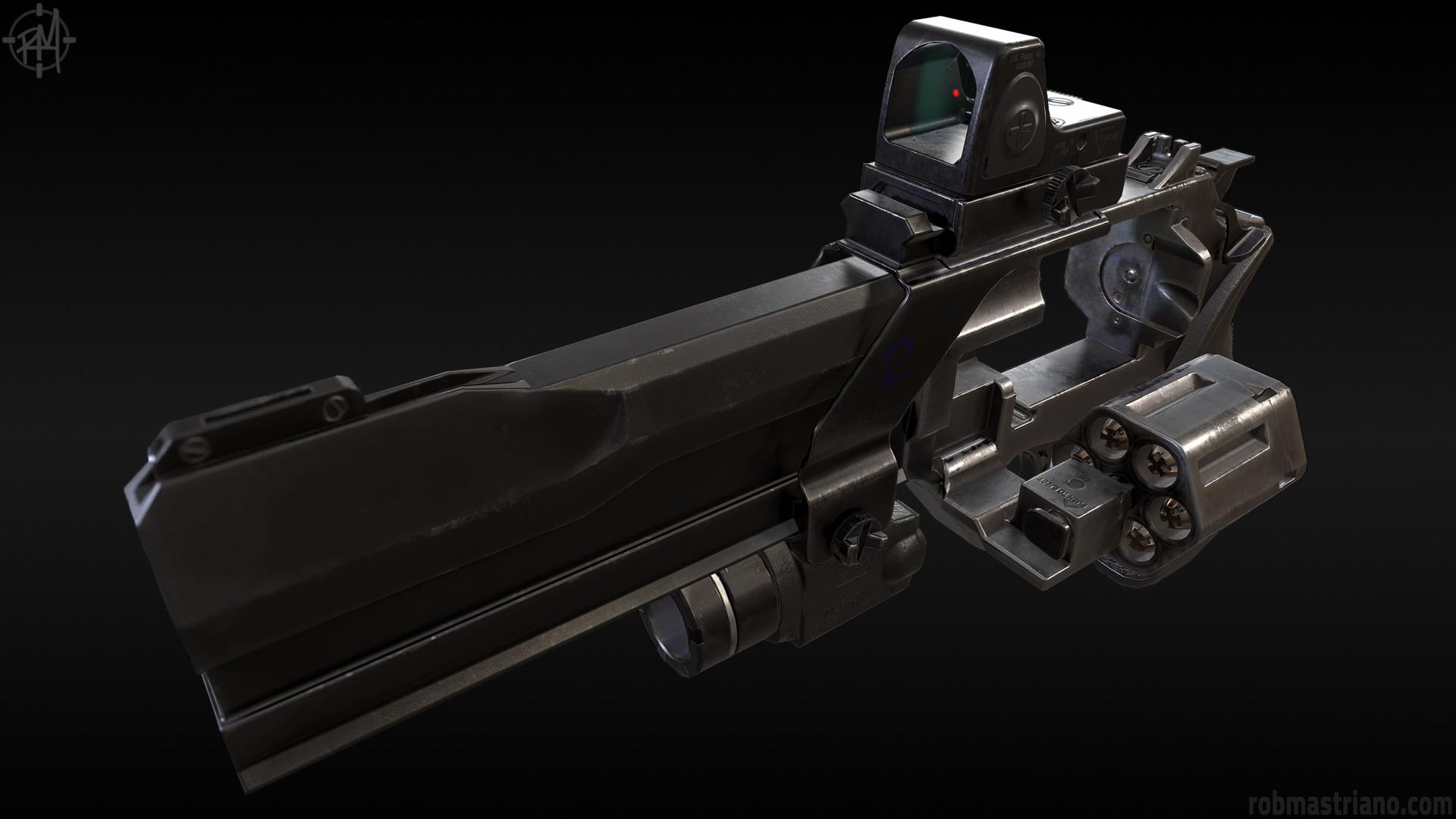 Rob mastriano revolver3