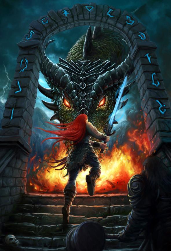 Joe shawcross dragon cover amended2
