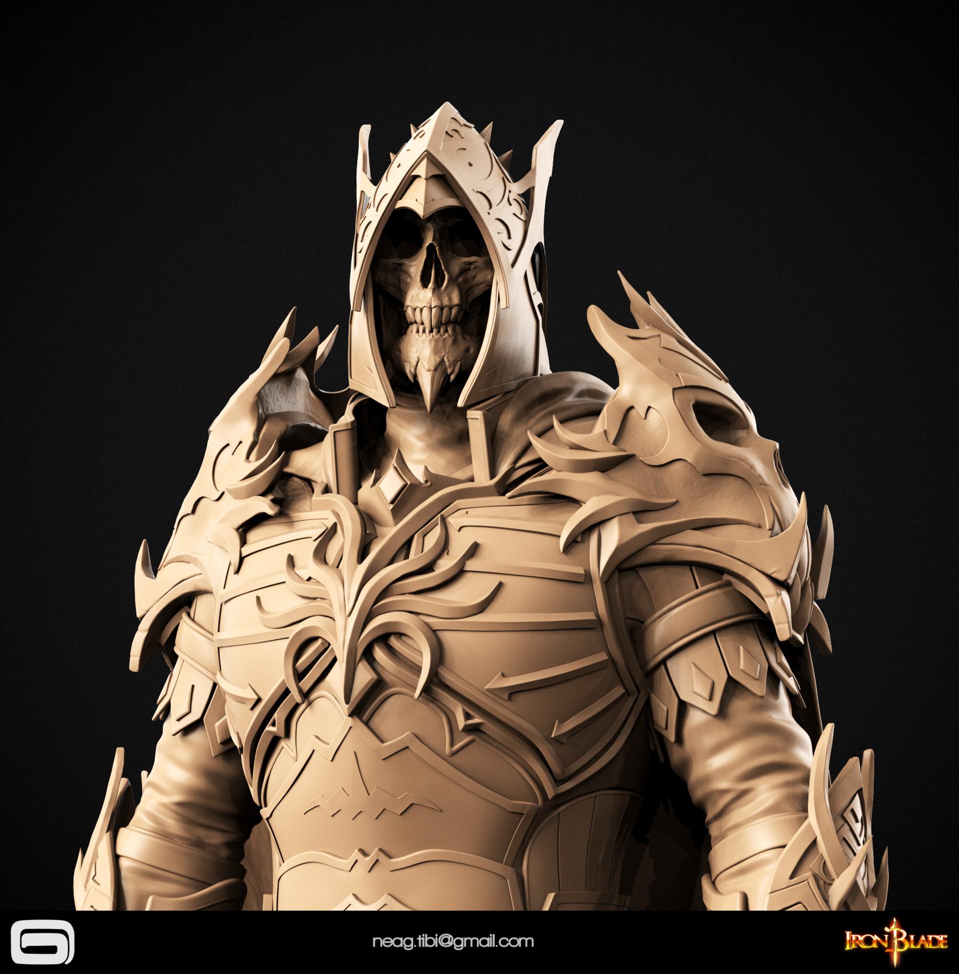 Tibi neag tibi neag death reaper 2 high 03