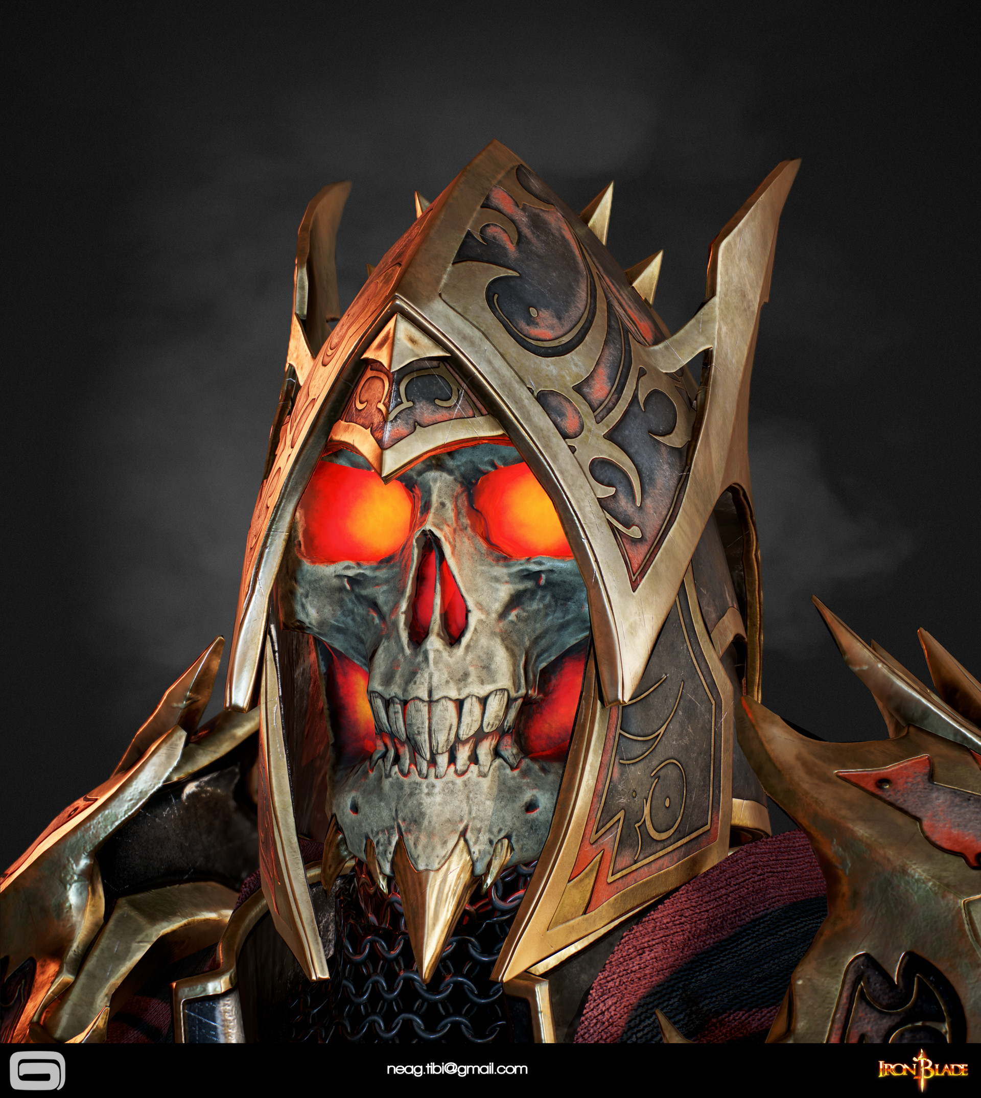 Tibi neag tibi neag death reaper 2 low 05