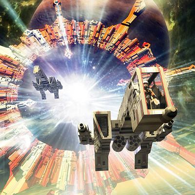 Luca oleastri planetary portal 900