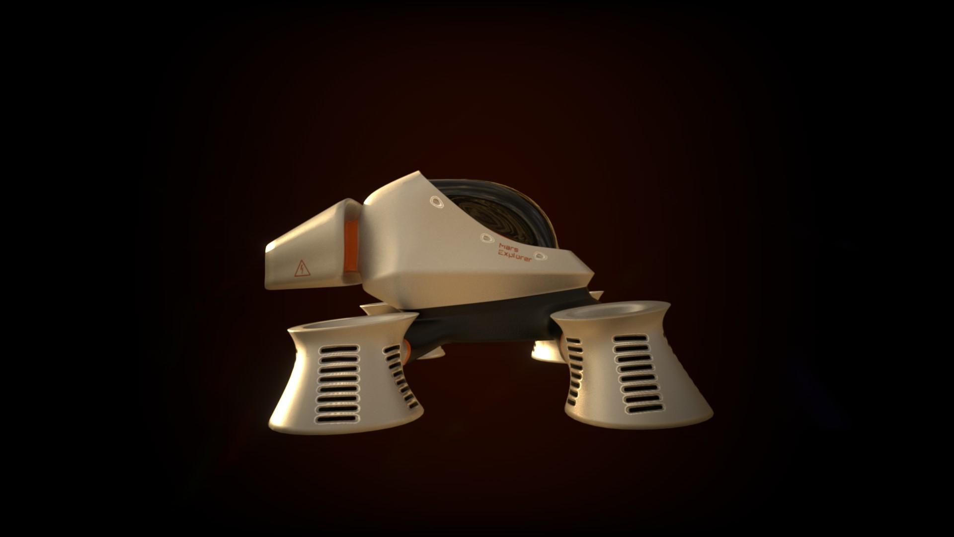 Emanuel cacciola drone v2 9