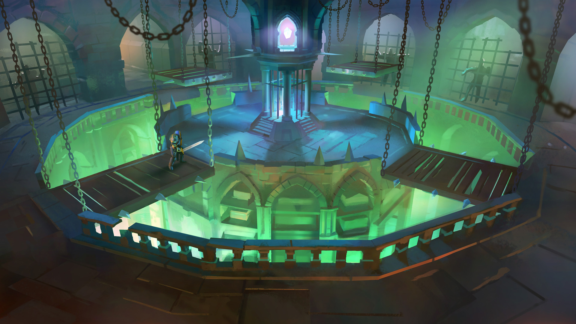 Adrien girod dh phd concept elevator room 06 72