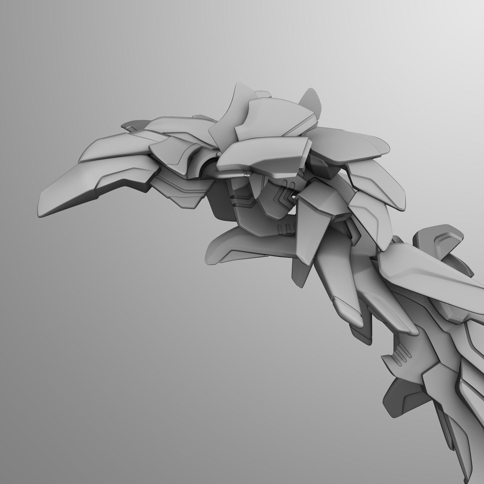 Sculpture One