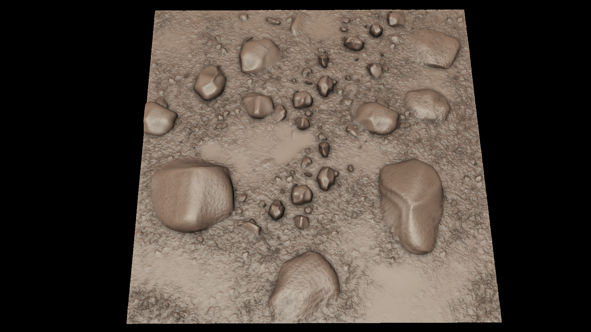 David baldwin mudbox ground