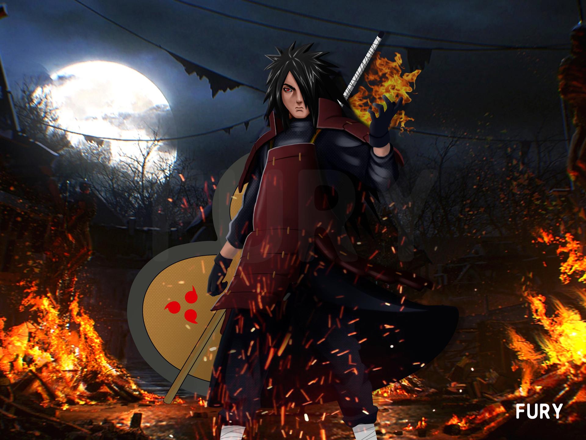 Imagens De Madara Naruto Shippuden Uchiha S H Figuarts Tsume Art Bharat Fury Concept