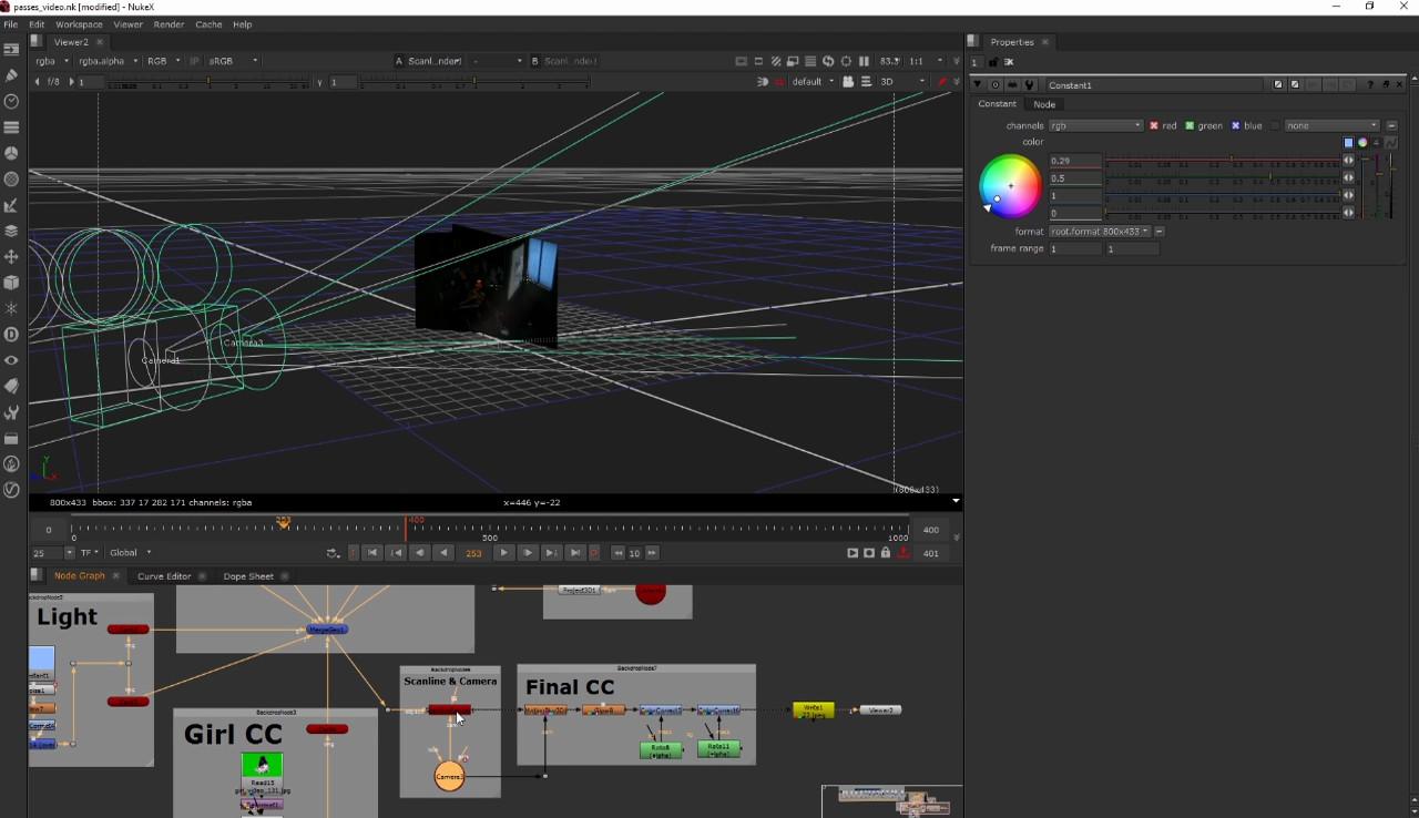 ArtStation - VFX Showreels: