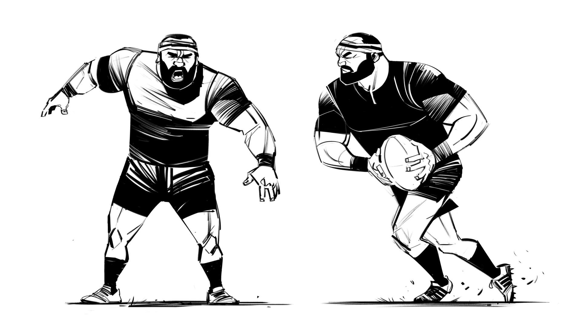 Renaud roche sketches06