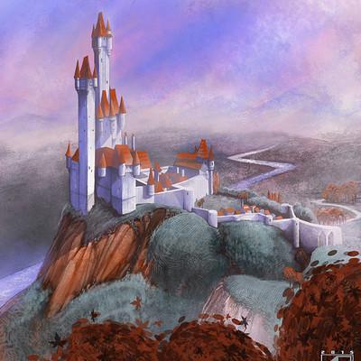 Adrian bobb castle